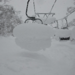 Japan Snow Wrap – No Sign of Abating