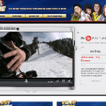 Burton Launches Online TV Channel