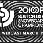 The Burton US open 2010 – March 15
