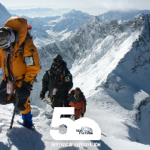 THE NORTH FACE TURNS 50 AND IS PARTYING LIKE 1966? – BRAND WATCH