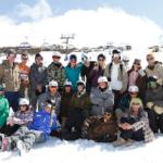 CHILL Perisher Snowboarding Trip 2010