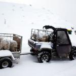 New Zealand Photo POWDER Report – Wild Weather