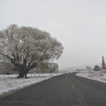 New Zealand's 2010 Spring Powder Storms Explained