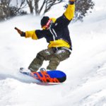 Photo Snow Report – PERISHER Snowiest August in 25 years