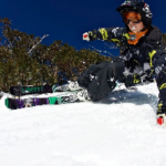BULLER Photo Snow Report – Groms Lovin' Best Season Start