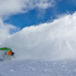 Photo Snow Report – CARDRONA and SNOW PARK Back to Winter!