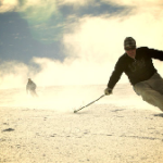 23 June, 2010 – Laying 'em Over on the Groomers, Falls Creek