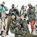 TRAVEL – Guns Of Gulmarg