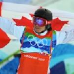 Maelle Ricker Wins Olympic SBX