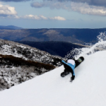 Photo Snow Report – Sunshine in the HOTHAM Park
