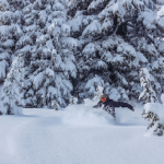 Mt Bachelor – Out Of The Box