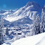 TRAVEL AUSTRIA – A Lech Family Adventure