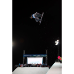 Olympic Halfpipe In Question