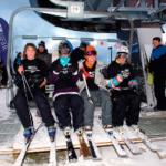 Queenstown's Coronet Peak Ski Resort opens for the season