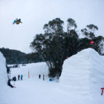 MTV Big Air Results