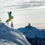 TRAVEL CANADA Whistler Snowboard Camps