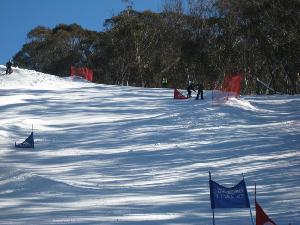 Sydney Division Interschools Snowsports Wrap Up