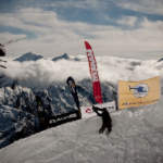 Behind the Lens at the World Heli Challenge