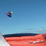 NZ Bag Jump Session