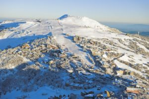 Mount Buller Resort
