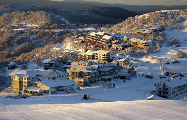 Mounth Hotham Weather | Mt Hotham Snow Forecast | Mountainwatch