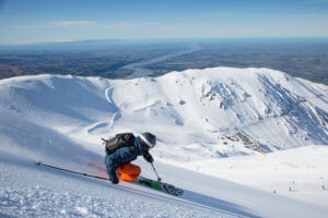 Mount Hutt Resort