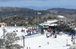 Selwyn Snow Resort Resort