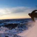 Skiers – Boen Ferguson