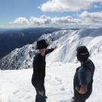 How The Peaks Of the Kosciuszko Main Range Got Their Names – Backcountry