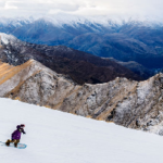 Snow on the Way in the South – Snow Alert NZ
