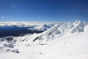 Taking The Piste - NZ Travel Blog