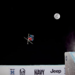 NEW WORLD RECORD – The 14th Winter X Games