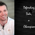 Defending Dale, a Champion