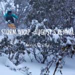 STORM WRAP – August's Revival
