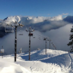 STUDY – NRDC and POW Examine Climate Change and the U.S Ski Industry