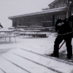 NEW ZEALAND Snow Struggles, But Hope is on the Horizon