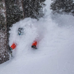 Mammoth's Biggest Storm of the Year Has Set up a Good Spring