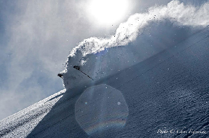 Jackson Hole Update – A Week of Fresh Tracks and More on the Way
