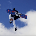 Scotty James – Ready for Next Week's Olympics