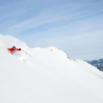 Mid-Season Storms Turn Things Around at Squaw Valley