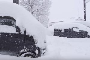 Japan - Weekly Snow Update