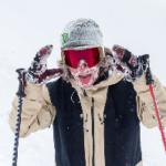 Quiksilver Sign US Skier Sammy Carlson