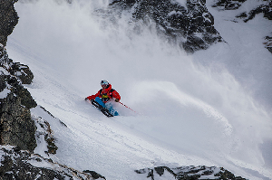 Kiwi's Become a Global Freeriding Force at The North Face Frontier Finals – The Remarkables – Freeride World tour