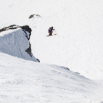 Kiwi's Defend Gnarly at the The North Face Frontier 2 Star – The Remarkables – Freeride World tour