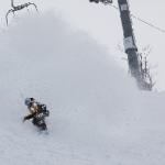 Substituting Banked Turns for the Powder Type – A Recap of Last Weekend's Snowboard Gathering – Thredbo