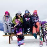 Roxy Announces Girls Ride Day – Thredbo Resort – September 4th