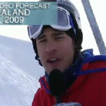 New Zealand Video Snow Report – July 30, 2009