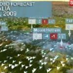 Australian Snow Report – July 30, 2009