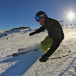 STEVE LEE REVIEWS – Skis for the First Time Purchase