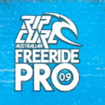 Video – Rip Curl Freeride Pro Round 1!!